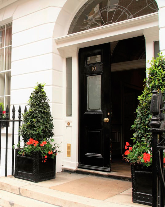Breath Institute - Ten Harley Street