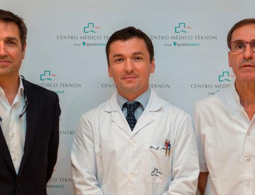 Nueva Unidad Hospitalaria de Halitosis pionera en Europa